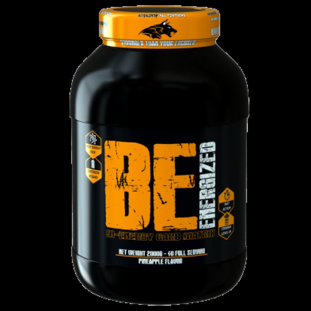 Be Energized Amarok Nutrition (2000 гр)