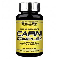 Carni Complex Scitec Nutrition (60 капс)