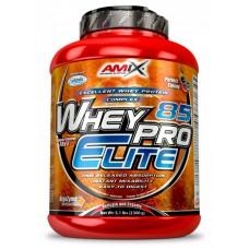 WheyPro Elite 85 Amix Nutrition (1000 г)