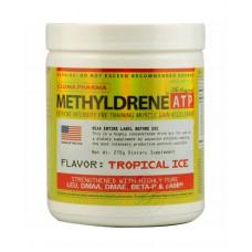 Предтренировочный комплекс Methyldrene АТР Cloma Pharma (270 г)