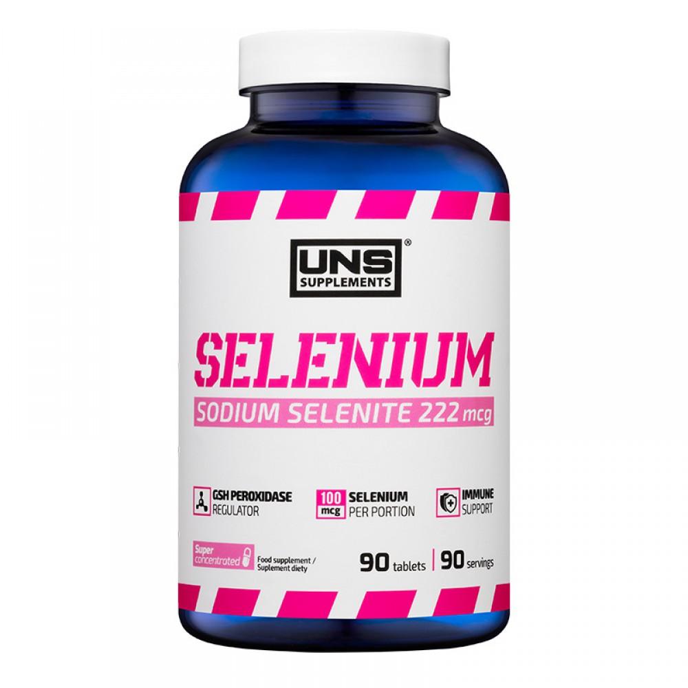 Selenium UNS Supplements (90 табл)