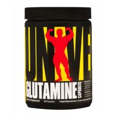 Glutamine Capsules Universal Nutrition (100 капс)