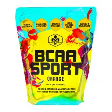 BCAA Sport Mex Nutrition (300 гр)