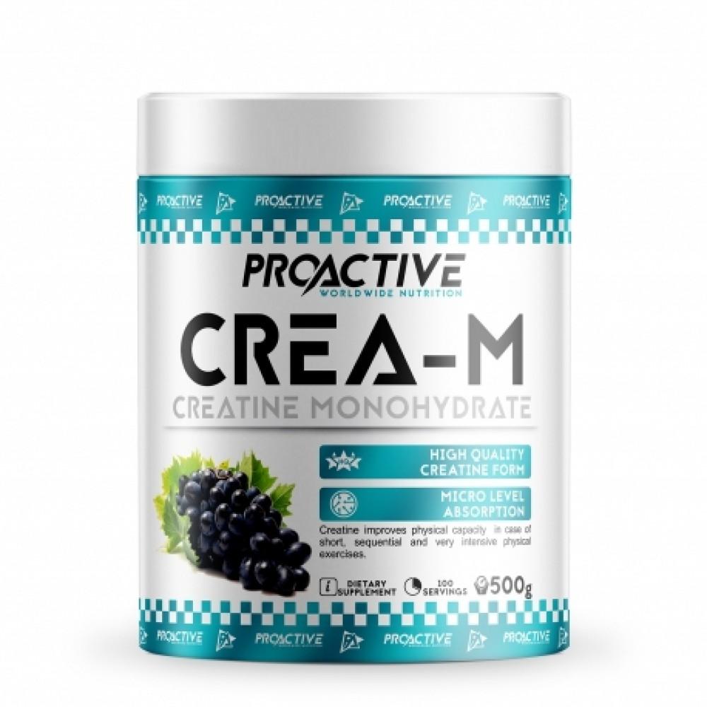 Crea M ProActive (500 гр)