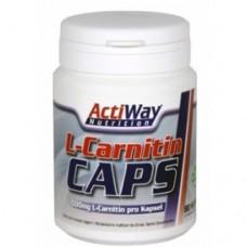 L-Carnitine Caps Actiway (80 капс)