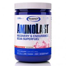 Aminolast Gaspari Nutrition (420 гр)