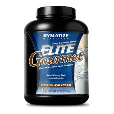 Elite Gourmet Protein Dymatize Nutrition (2268 гр)