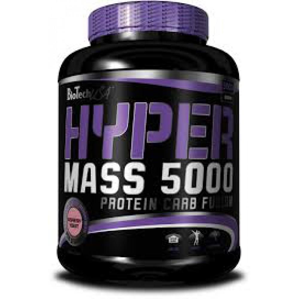 Гейнер Hyper Mass 5000 BioTech USA (5000 г)
