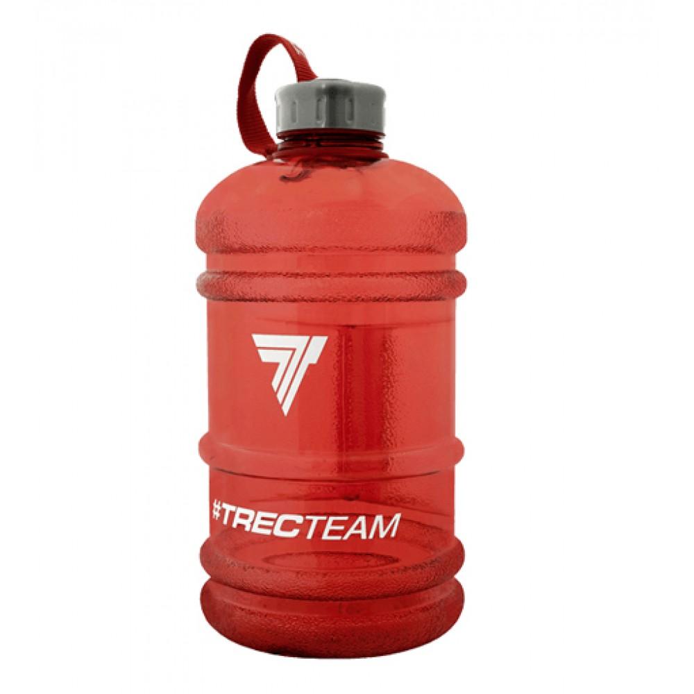 Mega Bottle Red Trec Nutrition (2200 мл)