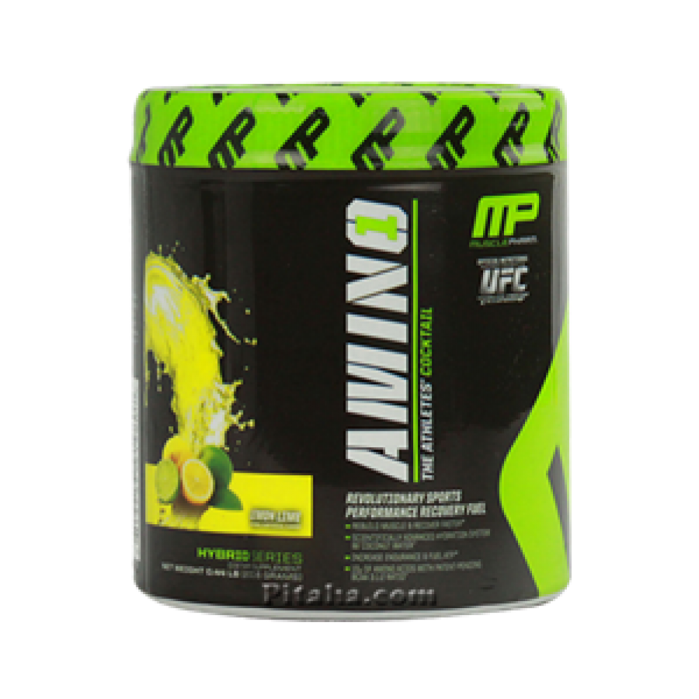 Amino 1 MusclePharm (200 гр.)
