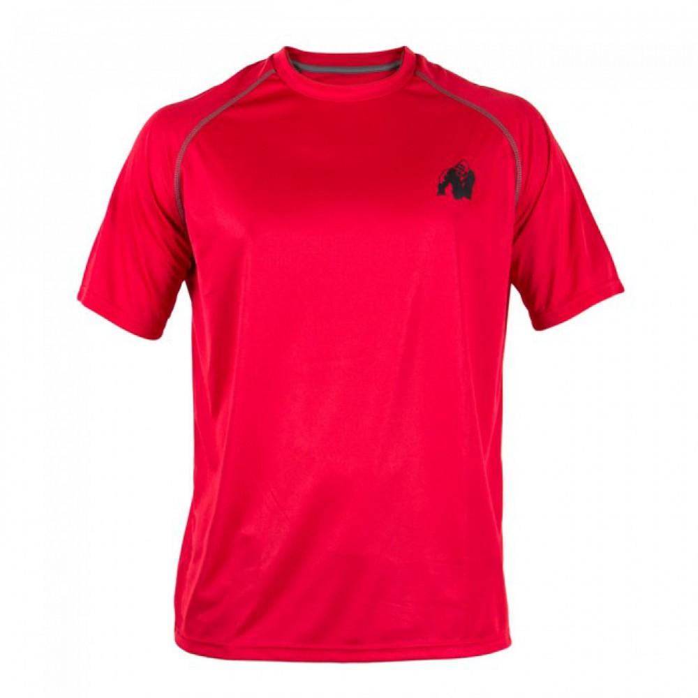 Футболка Performance Red Black