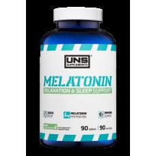 Melatonin UNS Supplements (90 табл)
