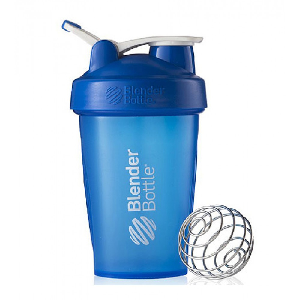 Шейкер Classic Loop Blender Bottle синий (590 мл)