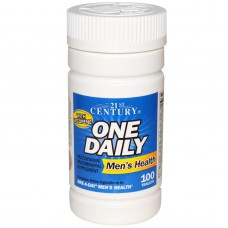 One Daily Men's Health  21st Century (100 табл)