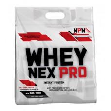 Whey Nex Pro Nex Pro Nutrition (4080 гр)