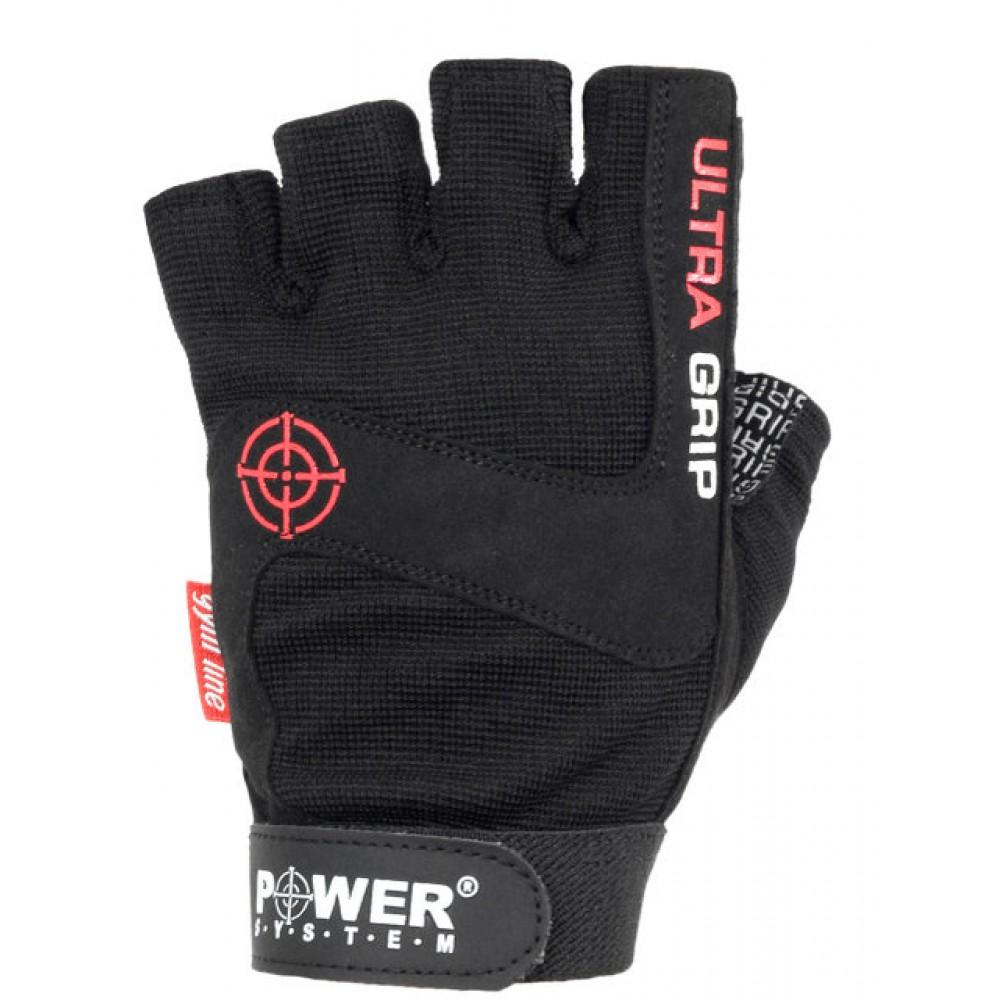 Перчатки Ultra Grip PS-2400 Power System
