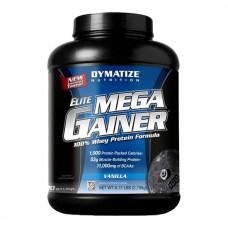 Elite Mega Gainer Dymatize Nutrition (2905 гр)
