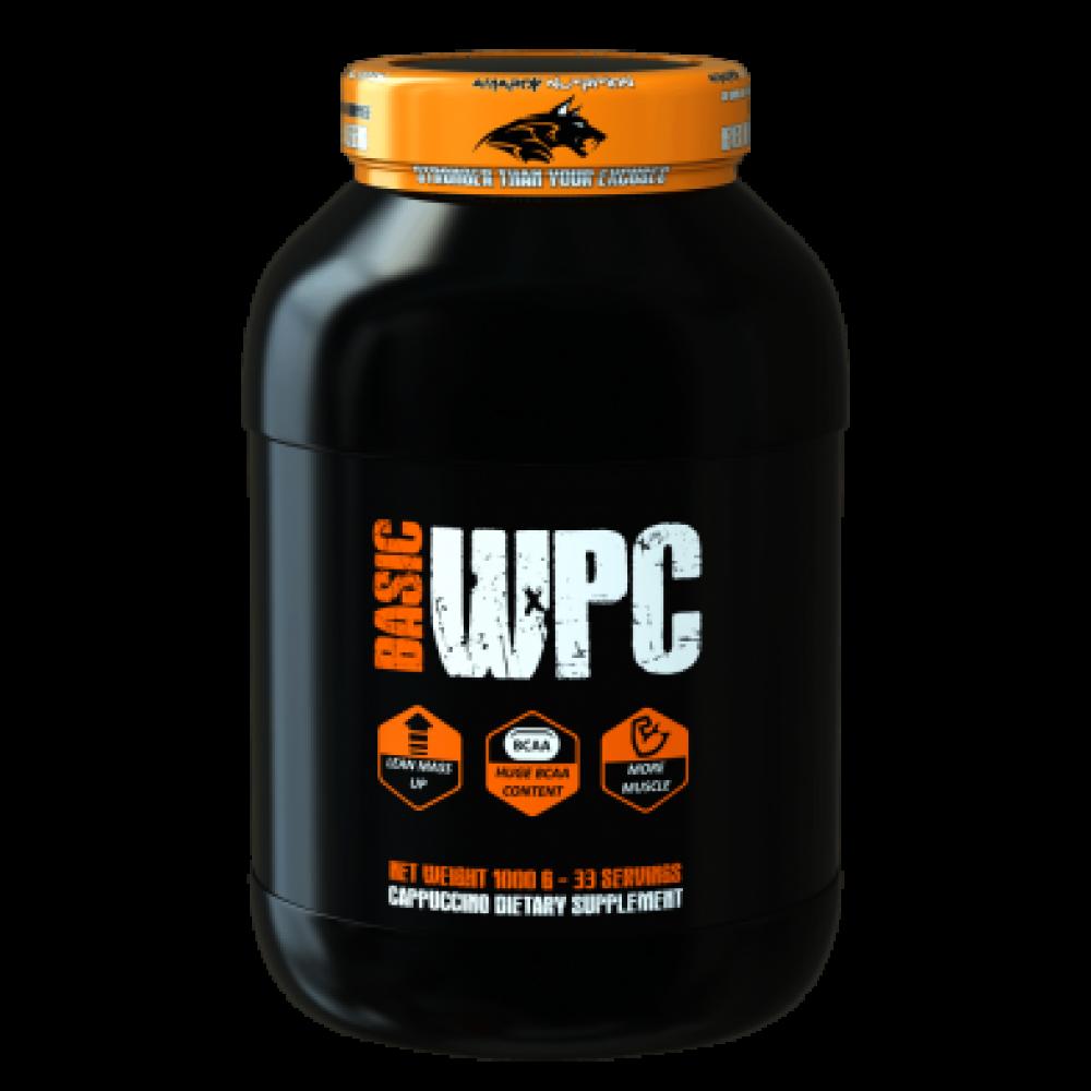 Basic Wpc Amarok Nutrition (1000 гр)