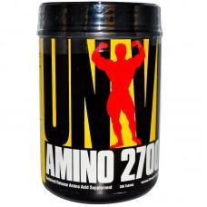 Amino 2700 Universal Nutrition (350 табл)