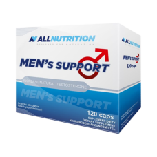 Men's Support All Nutrition (120 капс)