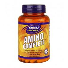 Amino Complete NOW (120 капс)