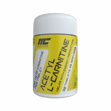 Carnitine Muscle Care (90 табл)