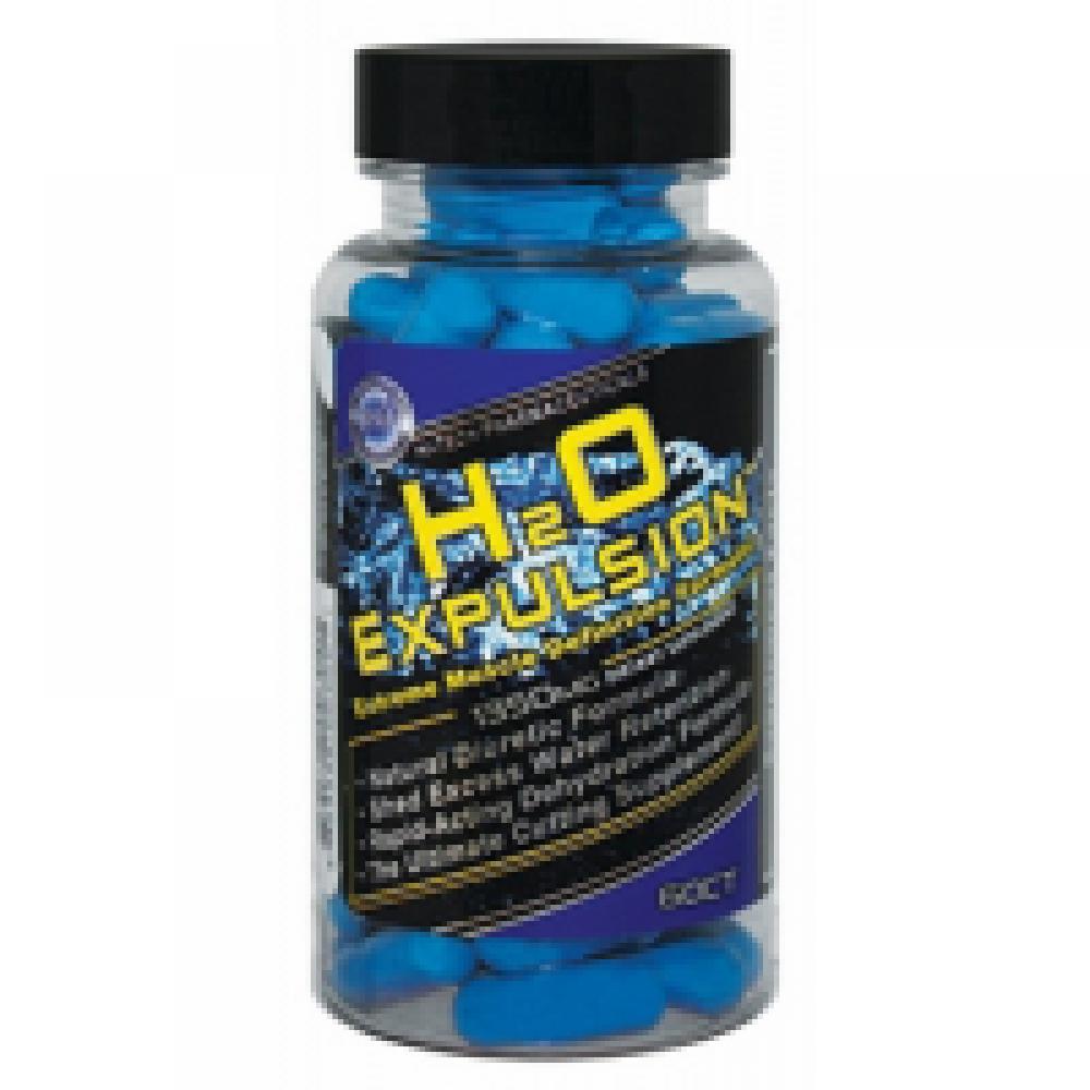 H2O Expulsion Hi-Tech Pharmaceuticals (60 капс)