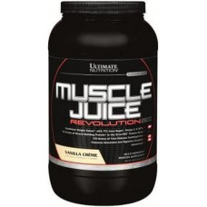 Muscle Juice Revolution Ultimate Nutrition (2100 гр)