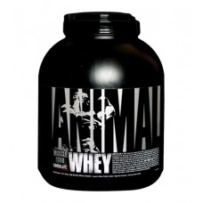 Animal Whey Universal Nutrition (1814 гр)