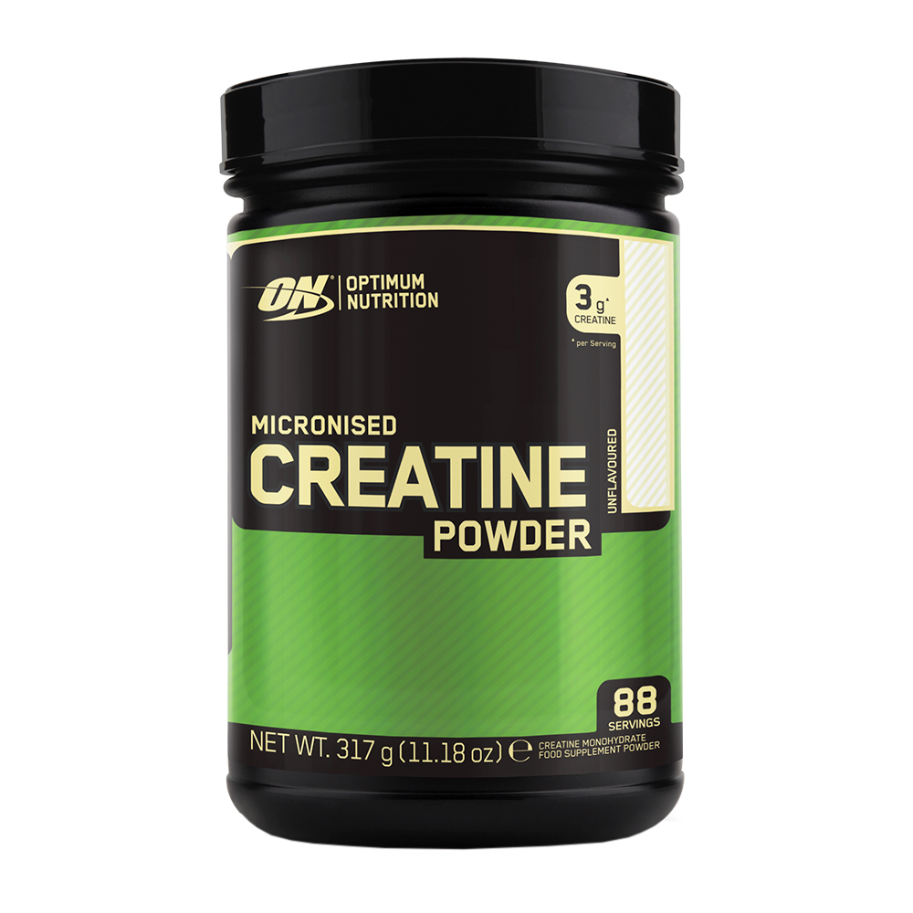Creatine Powder Optimum Nutrition (317 гр)