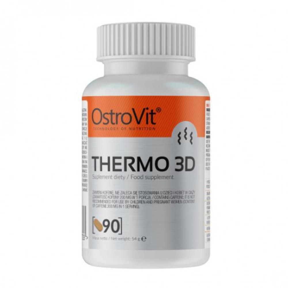 Thermo 3D Ostrovit (90 табл)
