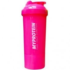 Shaker Neon Pink MyProtein (350 мл)
