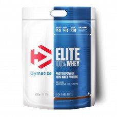 Elite Whey Protein Dymatize Nutrition (4540 гр)