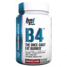 B4 Fat Burner BPI Sports (30 капс)