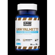Saw Palmetto UNS Supplements (30 табл)