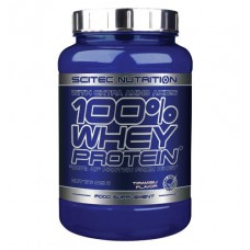 100% Whey Protein Scitec Nutrition (920 гр)