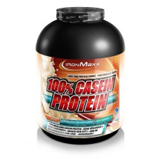 100% Casein Protein IronMaxx (2000 гр)