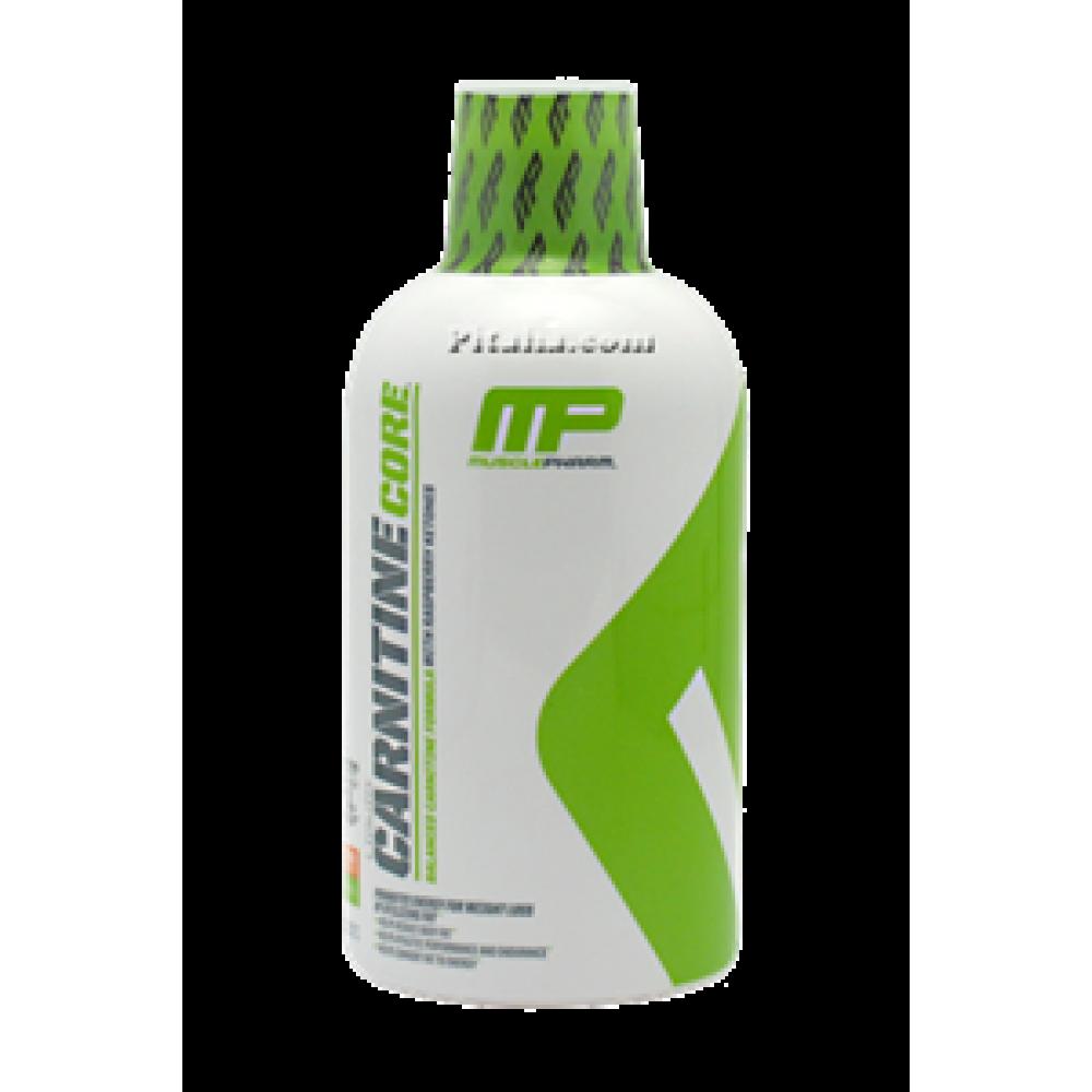 L-карнитин Carnitine Core MusclePharm (450 мл)
