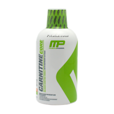 L-карнитин Carnitine Core MusclePharm (450 мл)