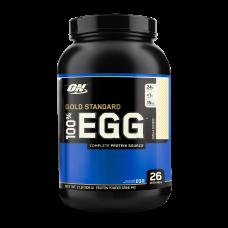 100% EGG Gold Standard Optimum Nutrition (909 гр)