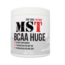 BCAA Huge Mst Nutrition (210 табл)