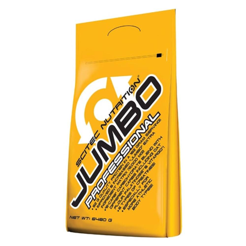 Jumbo Professional Scitec Nutrition (6480 гр)