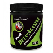Beta-Alanine Stark Pharm (200 гр)