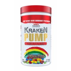 Kraken Pump Sparta Nutrition (310 гр)