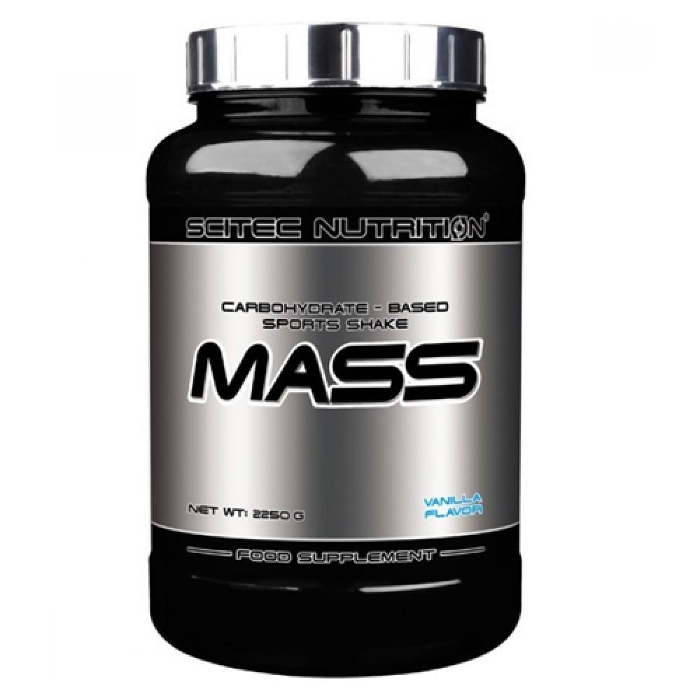Mass Scitec Nutrition (2250 гр)