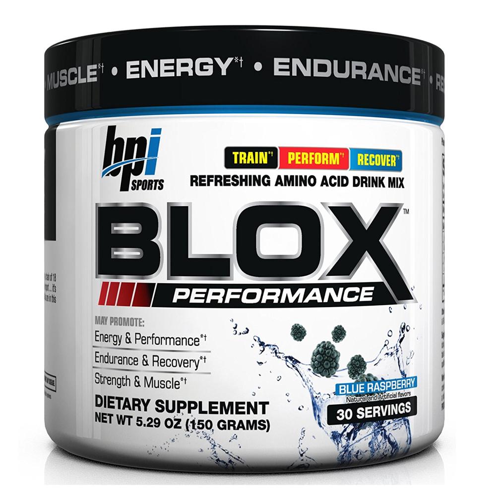Blox BPI Sports (150 гр)