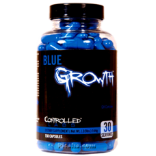 Blue Growth Controlled Labs (150 капс.)