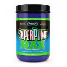 SuperPump MAX Gaspari Nutrition (640 гр)
