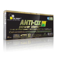 Anti-OX power blend Olimp (60 капс)