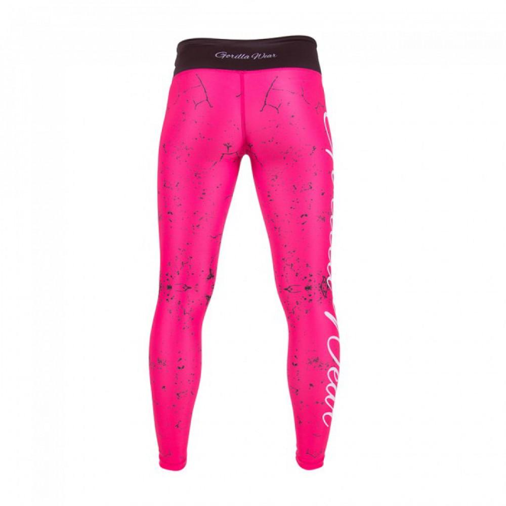 Леггинсы Houston Pink